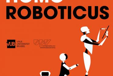 Homo Roboticus #VUB
